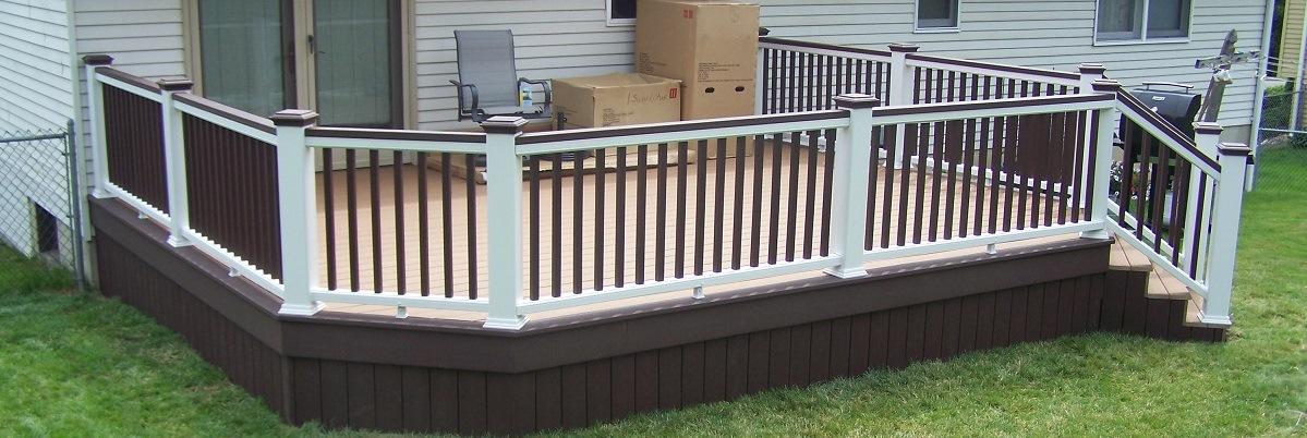 Binghamton Deck Company