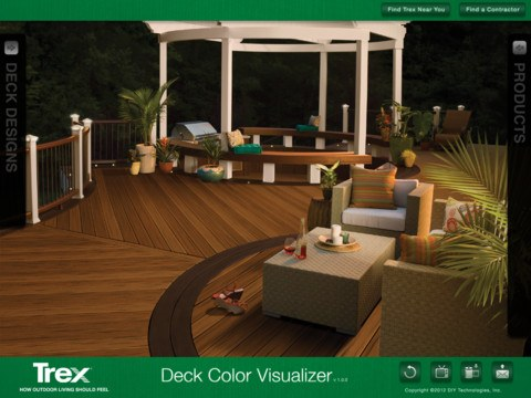 color visualizer