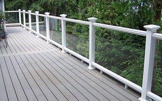 deck repairs
