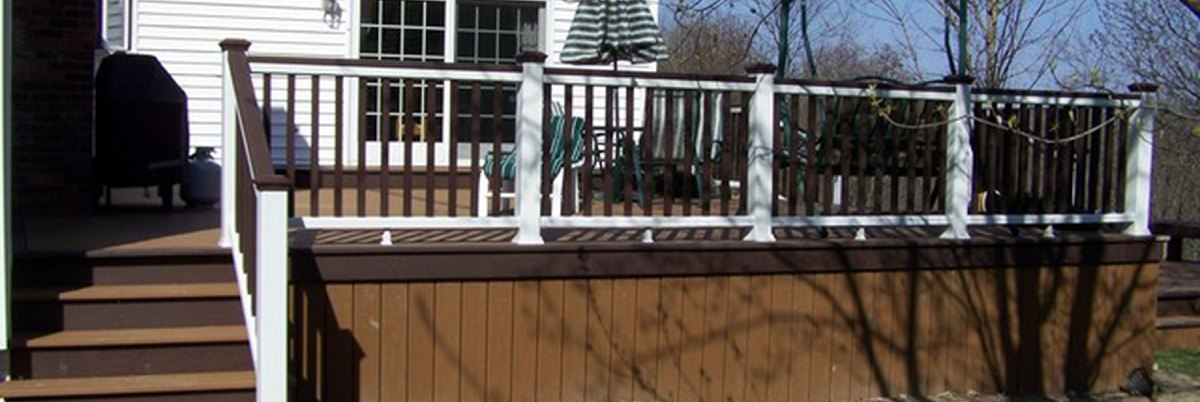 Cayuga Heights Deck Company