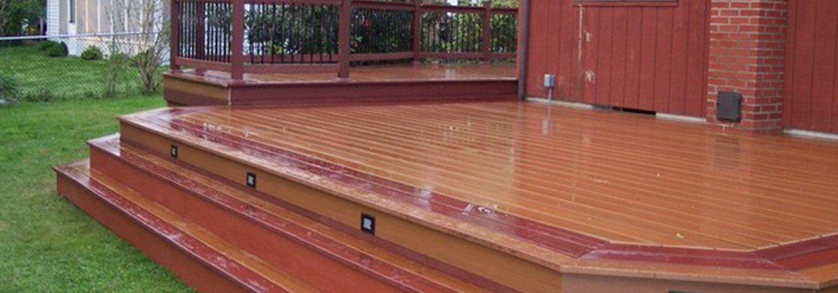 deck systems