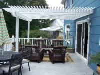 American Deck Builders Custom Decks